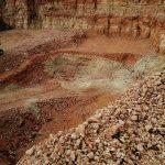 La cava di Orsara di Grezzana